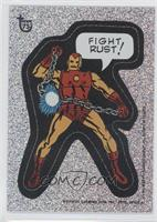 Comic Book Heroes Stickers /75