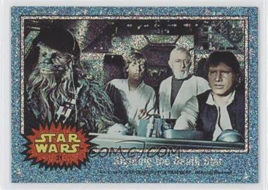 2013 Topps 75th Anniversary Diamond Anniversary #69 - Star Wars /75