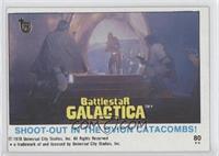 1978 Battlestar Galactica