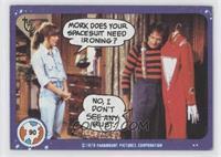 1978 Mork & Mindy