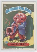 1986 Garbage Pail Kids 4th Series