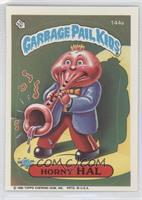 1986 Garbage Pail Kids 4th Series