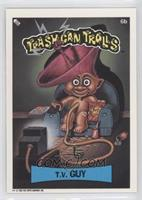 1991 Trash Can Trolls