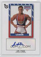 American Gladiators - Jim Starr
