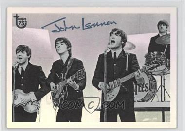 2013 Topps 75th Anniversary Rainbow Foil #29 - Beatles