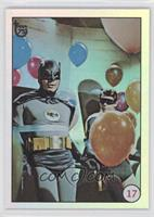 Batman Laffs