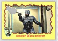 Robocop II