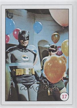 2013 Topps 75th Anniversary #43 - Batman Laffs