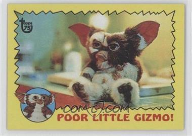 2013 Topps 75th Anniversary #84 - Gremlins