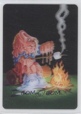 2013 Topps Garbage Pail Kids Brand-New Series 2 - 3D #5 - Mel Tin