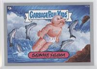 Sammy Salmon