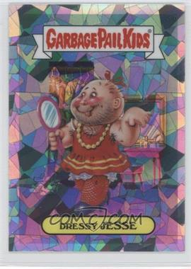 2013 Topps Garbage Pail Kids Chrome Atomic Refractor #20 - [Missing]