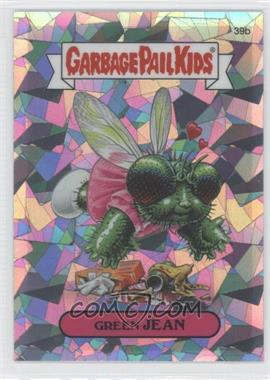 2013 Topps Garbage Pail Kids Chrome Atomic Refractor #39 - [Missing]