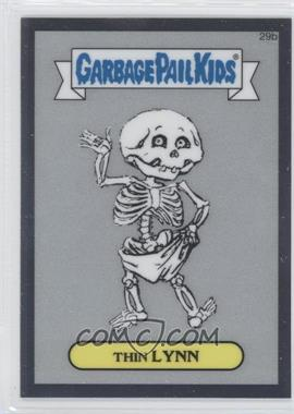 2013 Topps Garbage Pail Kids Chrome Pencil Art Concept Sketches #29b - [Missing]