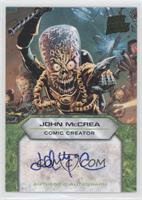 John McCrea