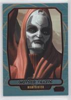 Mother Talzin /35