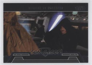 2013 Topps Star Wars Galactic Files Series 2 - Honor the Fallen #HF-6 - Mission to Mustafar