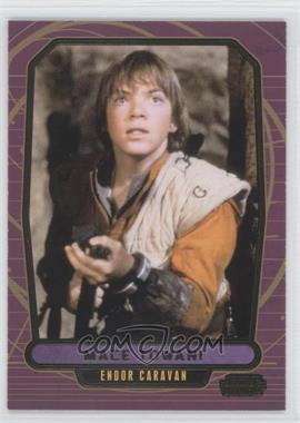 2013 Topps Star Wars Galactic Files Series 2 Gold #558 - [Missing] /10