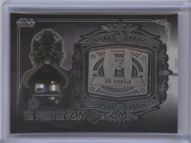 2013 Topps Star Wars Galactic Files Series 2 Medallion Cards #MD-22 - [Missing]