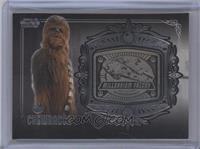 Chewbacca (Millennium Falcon)