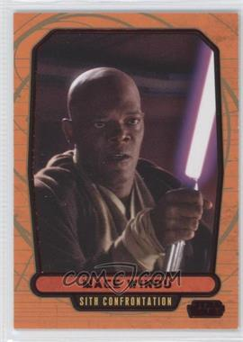 2013 Topps Star Wars Galactic Files Series 2 Red #436 - [Missing] /35