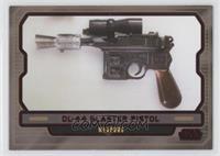 DL-44 Blaster Pistol /35