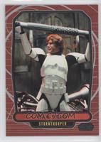 Han Solo (Stormtrooper)