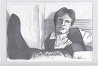 Eric Lehtonen (Han Solo) /1