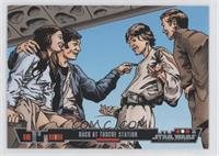 Back At Tosche Station