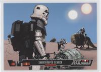 Sandtrooper Search