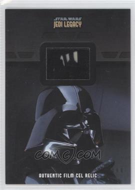 2013 Topps Star Wars Jedi Legacy - Film Cell Relics #FR-19 - Darth Vader