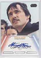 Garrick Hagon as Biggs Darklighter