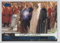 Celebration of Heroism (Anakin Skywalker)