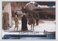 Fantastic Adventure (Luke Skywalker)