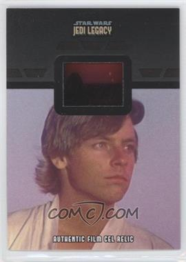 2013 Topps Star Wars Jedi Legacy Film Cell Relics #FR-1 - [Missing]