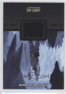 2013 Topps Star Wars Jedi Legacy Film Cell Relics #FR-15 - Luke Skywalker