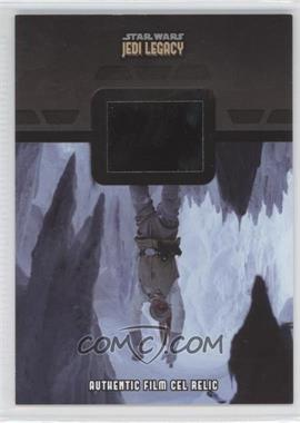 2013 Topps Star Wars Jedi Legacy Film Cell Relics #FR-15 - [Missing]