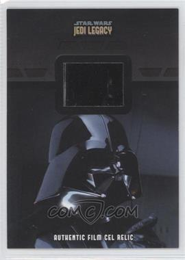 2013 Topps Star Wars Jedi Legacy Film Cell Relics #FR-19 - [Missing]