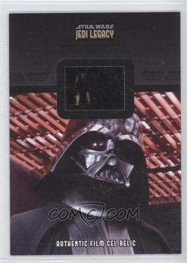2013 Topps Star Wars Jedi Legacy Film Cell Relics #FR-4 - [Missing]