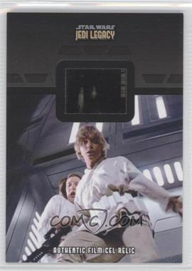 2013 Topps Star Wars Jedi Legacy Film Cell Relics #FR-7 - [Missing]