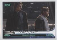 Truncated Trial (Anakin Skywalker)