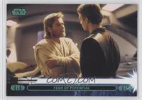 Fear of Potential (Anakin Skywalker)