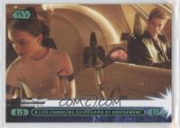 A Life-Changing Disregard of Advisement (Anakin Skywalker)