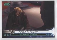 The Moment of Truth (Anakin Skywalker)