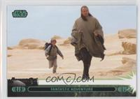 Fantastic Adventure (Anakin Skywalker)