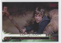 Wrath of a Great Beast (Luke Skywalker)