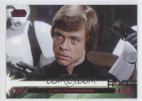 A Civil Confrontation (Luke Skywalker)