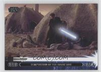 Temptation of the Darkside (Anakin Skywalker)
