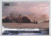 Death of a Guardian (Luke Skywalker)