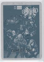 Secret Avengers #1 /1